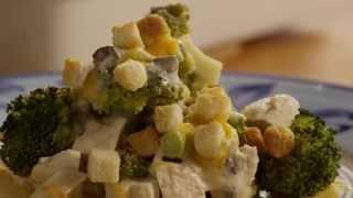 Casserole Recipes - How To Make Chicken Casserole