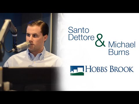 Developing buildings and relationships with Hobbs Brook Management LLC