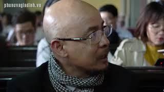 Ông Đặng Lê Nguyên Vũ tiết lộ lý do vì sao đến tòa, khuyên bà Thảo sám hối sớm cho bớt tội