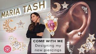 My Maria Tash Experience & Results | Sophie Shohet