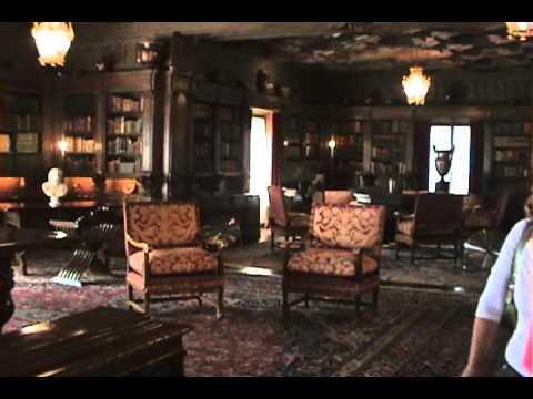 Tour of Hearst Castle