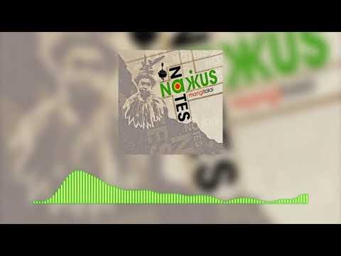 Nathan Nakikus ft