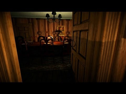 CANDLES - Full Playthrough - Indie Horror Game