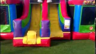 Jumpers,Bounce House, Water Slide Rentals, Inland Empire, Orange County,San Diego.
