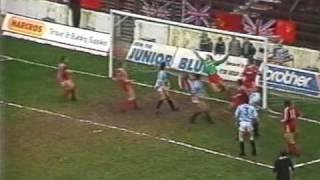 [88/89] Manchester City v Ipswich, Feb 11th 1989