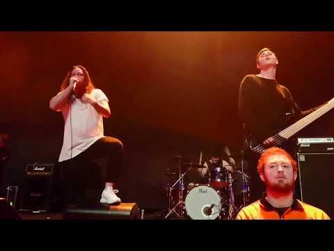 Polaris - Consume (Live The Forum, Melbourne 13/7/17)
