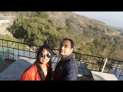 Paprola Himachal vlog || 25th feb 2017|| travel vlog