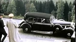 Eva Braun Home Movies, Part 4/4 (Including Hitler & the Nazi's, color film)