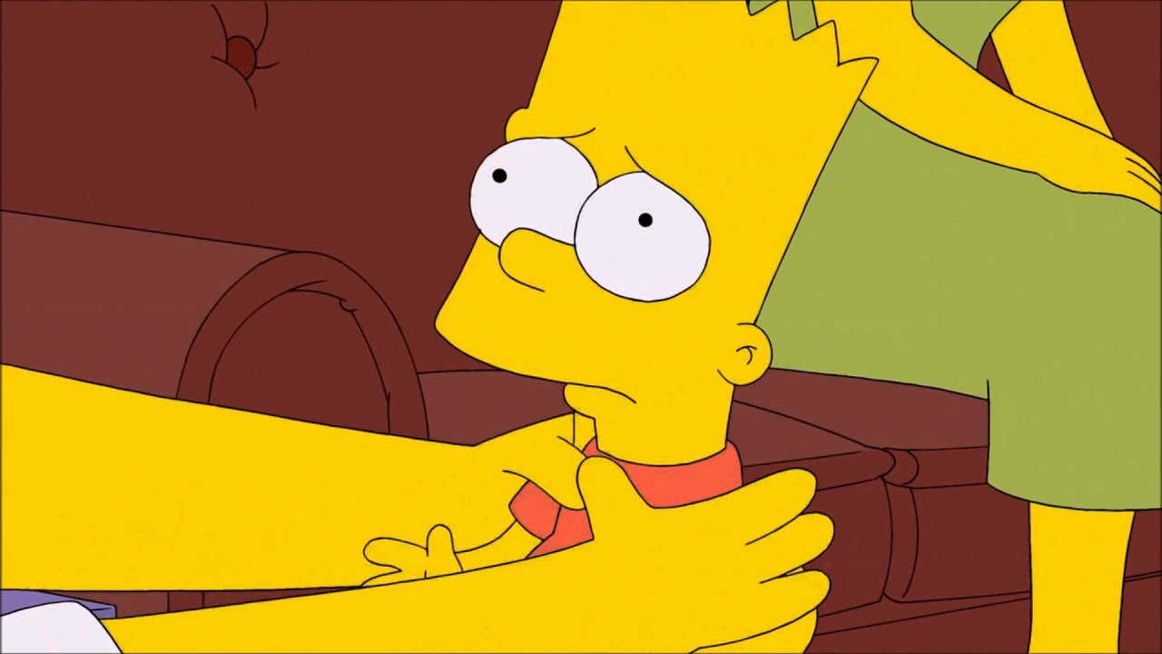 Image result for the simpsons bart