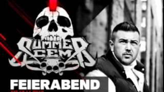 Summer Cem feat. Farid Bang - Feierabend