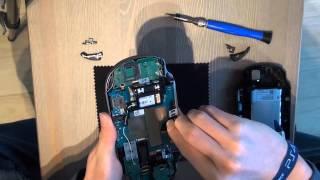 ps vita camera fix (C4-2323-0)