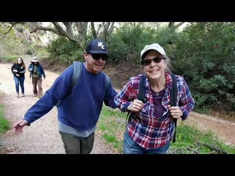 South Coast Geological Society Hike+Brew: Whiting Ranch Red Rock Canyon