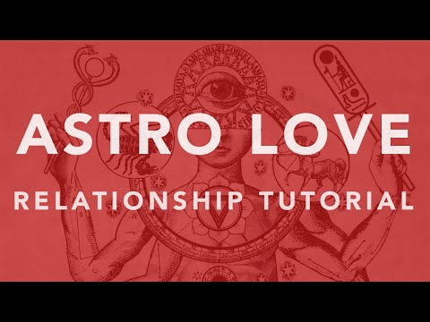 Astro Love: The Vertex & The Soulmate