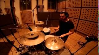 Yalçın Hafızoğlu - Shall We? Drum Session 2