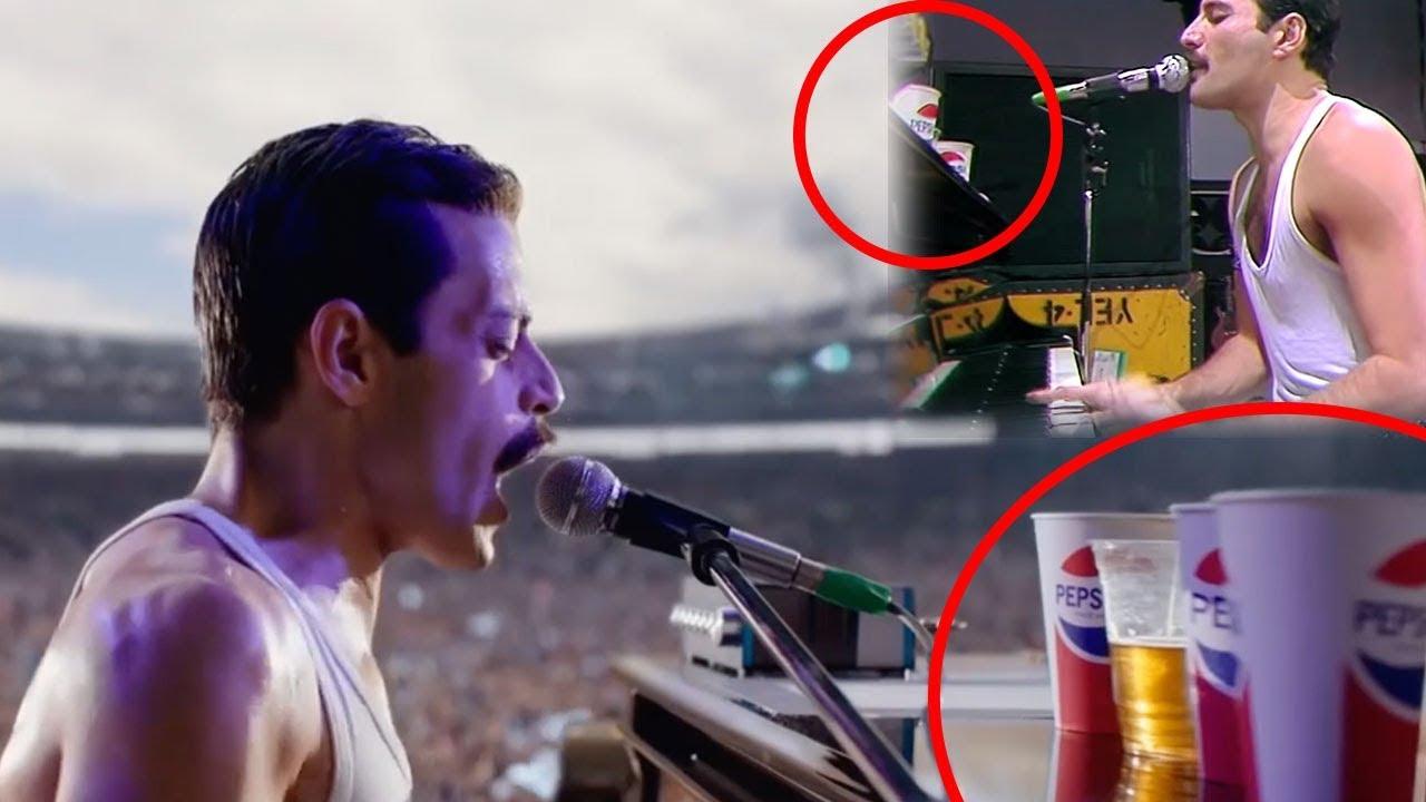 You Tube Queen Bohemian Rhapsody