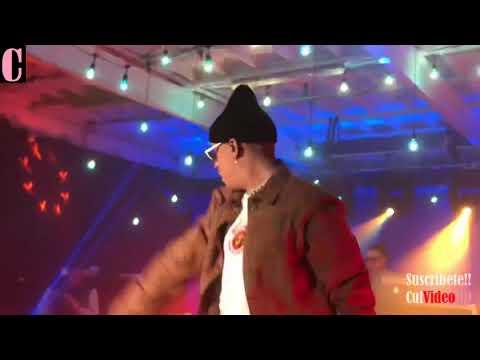 Sensualidad - Bad Bunny X Prince Royce X J Balvin En VIVO 2018