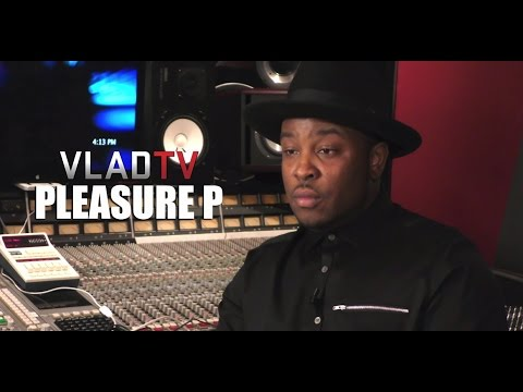 Pleasure P: I Meant To Teach Tyga A Lesson With Transgender Diss
