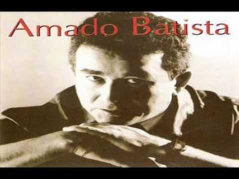 AMADO BATISTA   PRA QUE FUGIR DE MIM 1996