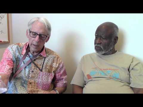 David G. Kleinbaum interview with Bill Jenkins, 9/27/2017, part 3 / 4