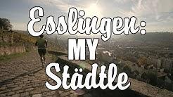 Esslingen: MY Städtle