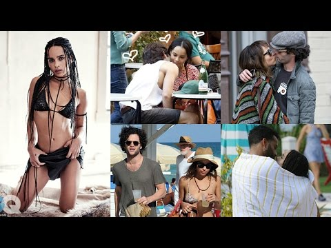 Boys Zoë Kravitz Dated!