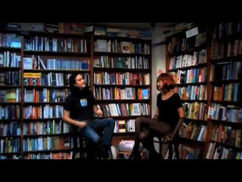 David Levithan: The Musical Interview