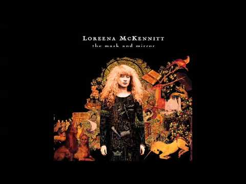 Loreena Mckennitt - The Mask and Mirror 1994 (remastered 2004) Full Album (Cd Completo)
