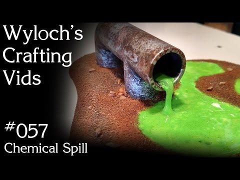 057 - Chemical Spill