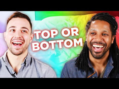 Gay Men Answer Sex Questions You're Too Afraid To Ask