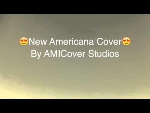 New Americana Cover By XXvictorleeXX