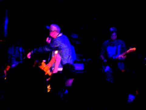 Dumbfoundead - Are We There Yet @ The Troubadour 9/10/11