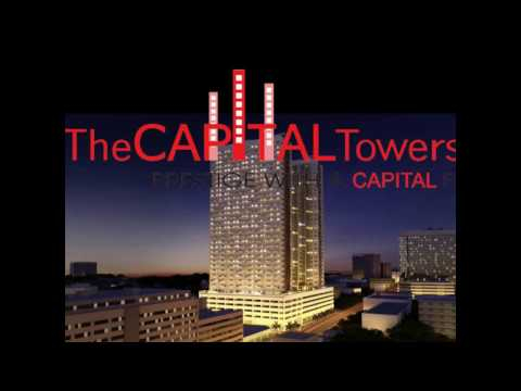 Capital Towers at Quezon City by Federal Land | Ready for Occupancy Condo