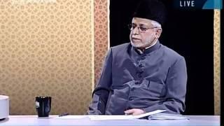 Why does the Ahmadiyya Jamaat celebrate Yaum-e-Musleh Maud-persented by khalid Qadiani.flv
