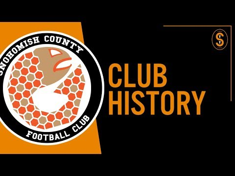 Snohomish County FC | Club History
