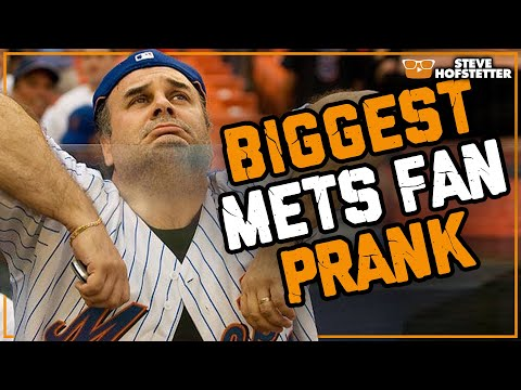 New York Mets trivia prank