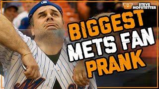 New York Mets trivia prank