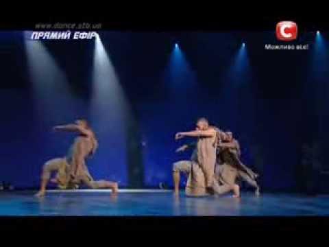 KDT(Kozar Dance Theatre) On the SYTYCD Ukraine!