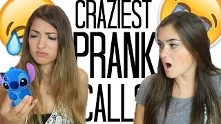 Ultimate PRANK CALLING!
