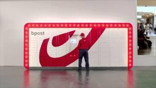 Hoe werkt een pakjesautomaat?
