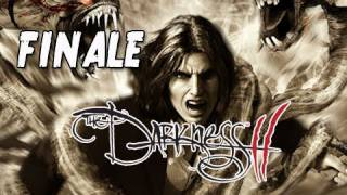 The Darkness 2 Gameplay Walkthrough - Part 19 ENDING Series Finale Let's Play