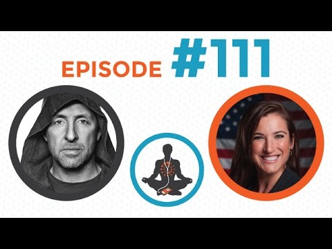 Podcast #111 - Bree Schaaf, Staying Bulletproof at the Sochi