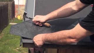 Capacco   montážní video, umělá břidlice