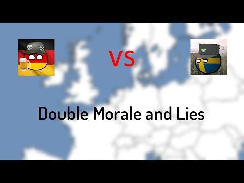 Neutronex - Double Morale and Lies