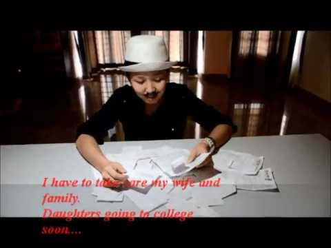 UTAR Financial Management Assignment 2012---The dangers of credit card..wmv