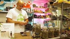Hanfshop Wien-Leopoldstadt: Grow Island Headshop - Hanfladen, Hanf- & CBD-Produkte, Bio-Lebensmittel