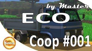 ECO | прохождение | Coop | #1