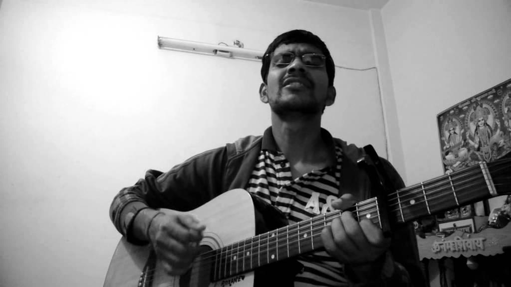 Baatein ye kabhi na ! Khamoshiyan ! Guitar Cover ! Guitar Chords ...
