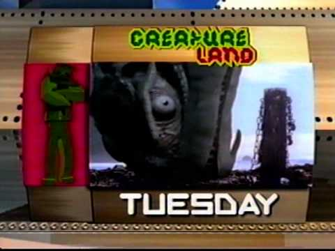 Sci-Fi Channel Sci-Fi World promo 2001