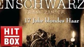 FRANK ZANDER 17 Jahr Blondes Haar