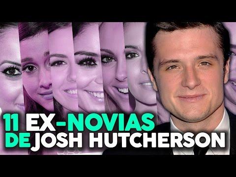 11 Ex Novias de Josh Hutcherson